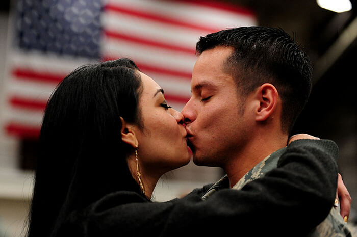 How to get a green card by marriage - USA for foreigners