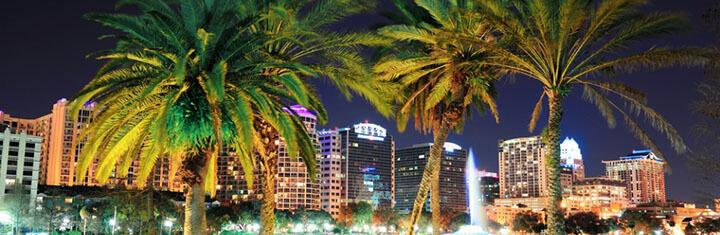 Orlando Flórida